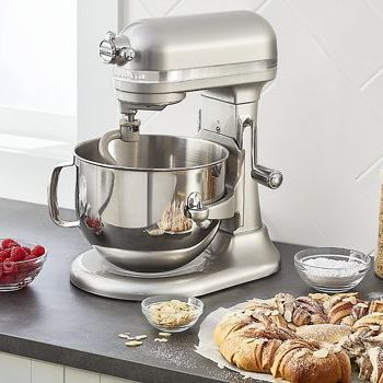 Kitchenaid Refurbished 7 Quart Bowl Lift Mixer Review 2020 The Strategist New York Magazine