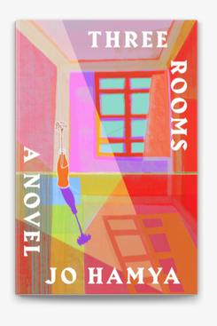 Three Rooms by Jo Hamya
