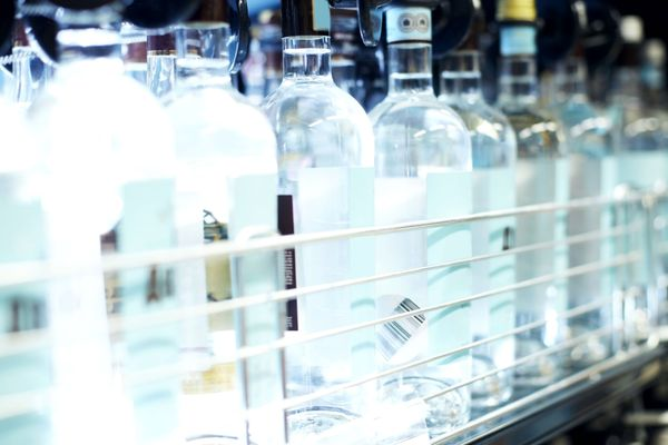 It Happened to Me: I Was Gluten-Shamed in the Liquor Store