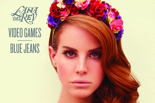 Meet Lana Del Rey The New Singer Music Bloggers Love To Hate