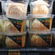 Whole Foods Tried Selling Pre-Peeled Oranges
