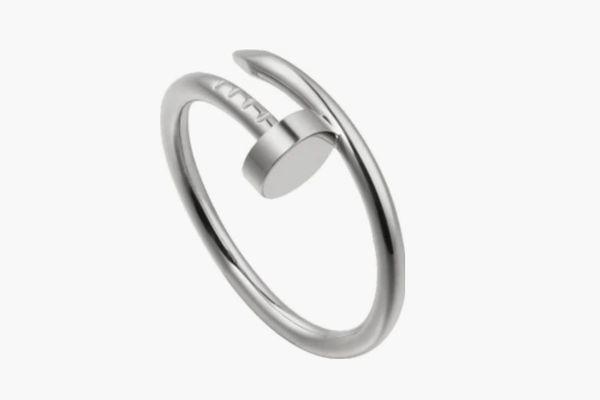 Cartier Juste Un Clou Ring