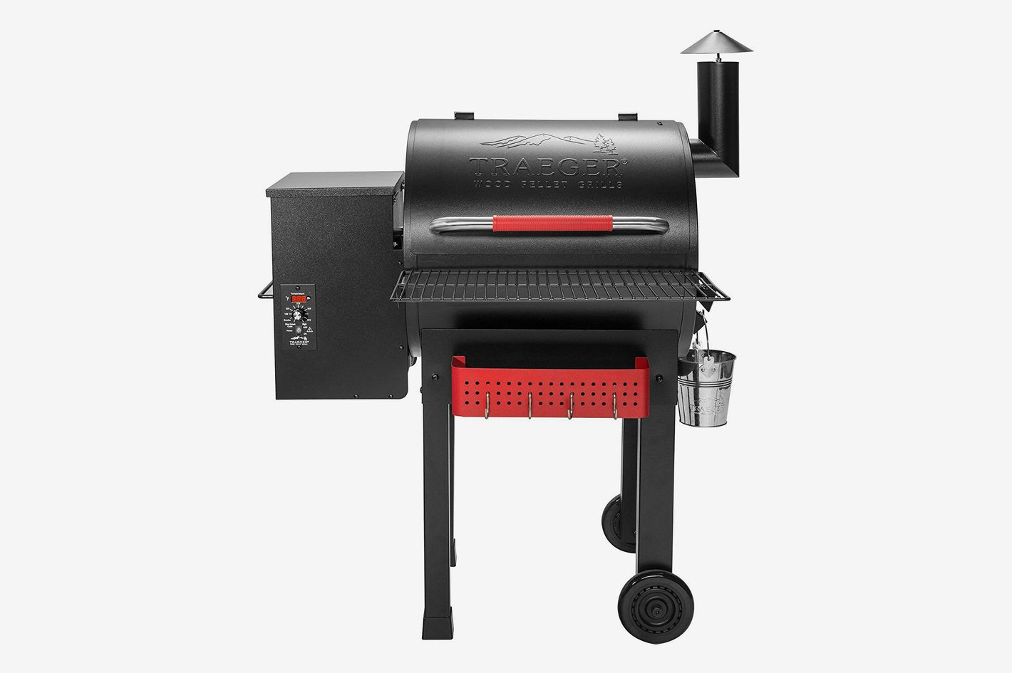 The Best Barbecue Grill Is Actually A Smoker