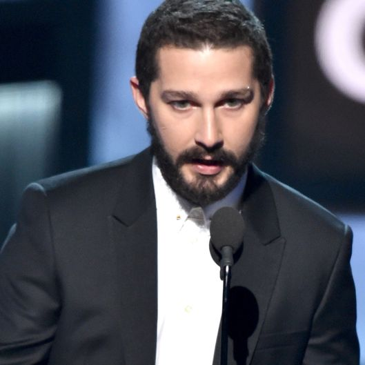shia labeouf movies