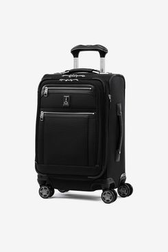 Travelpro Luggage Platinum Elite 20-inch Carry-on Expandable Business Spinner