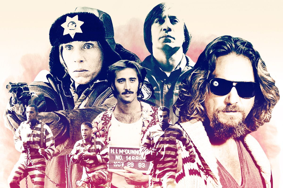 every coen brothers movie ranked from worst to best