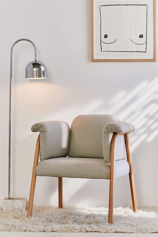 Lena Arm Chair