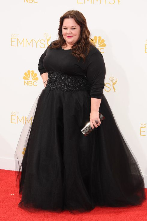 Melissa McCarthy Designing a Line for All Sizes -- The Cut