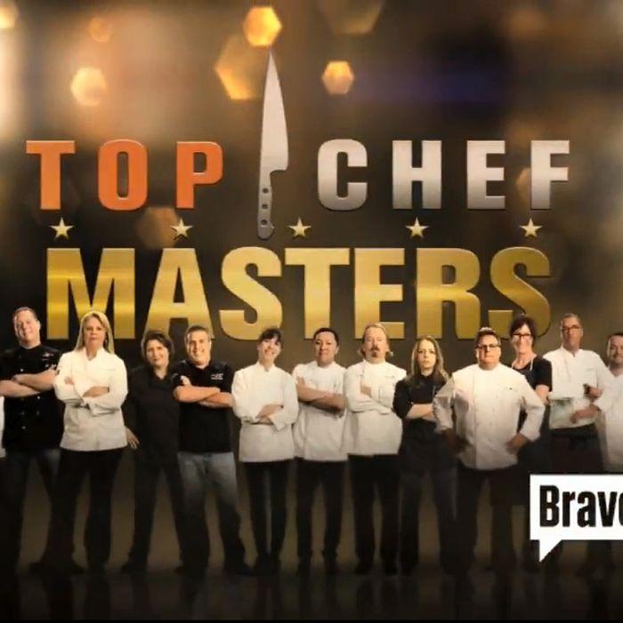 <em>Top Chef Masters</em> returns on July 24.