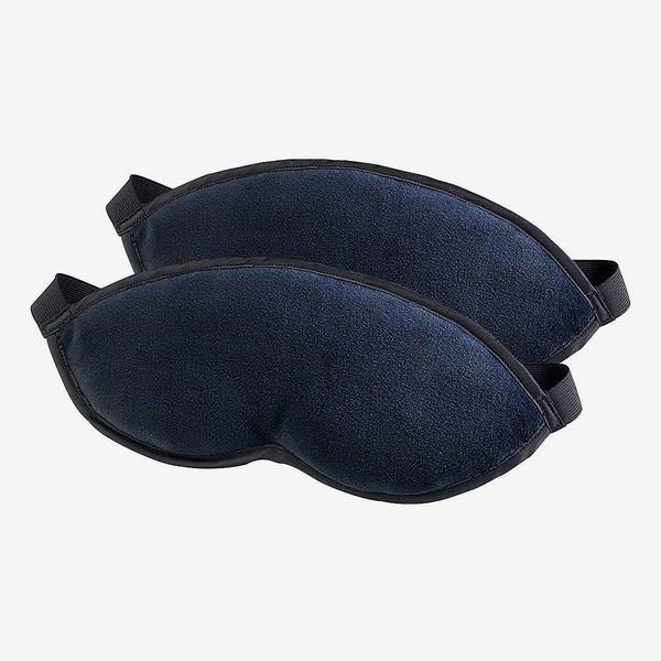 Lewis N. Clark Comfort Eye Masks