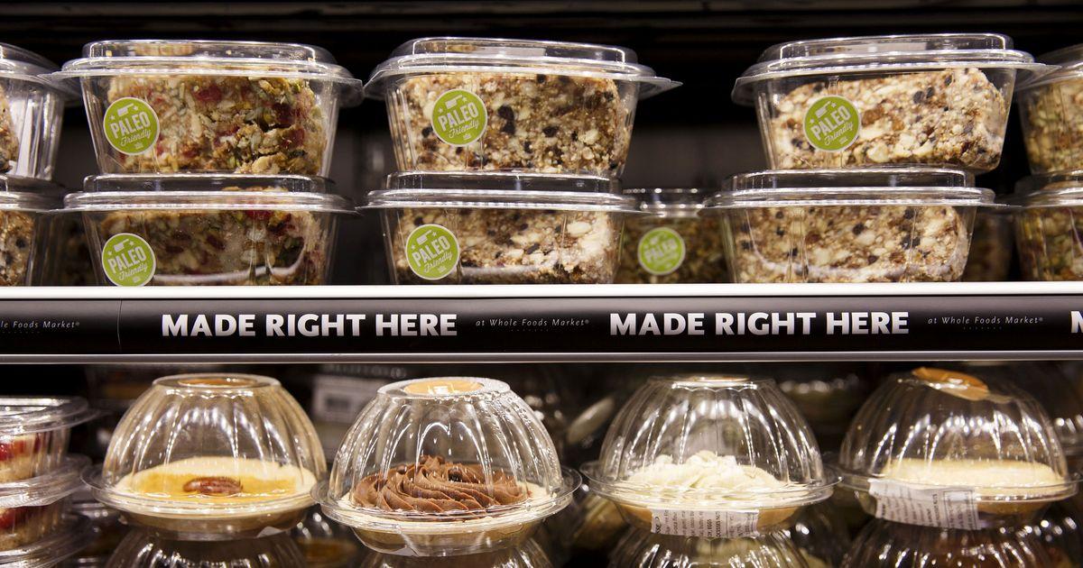 Whole Foods Prepared Foods Member