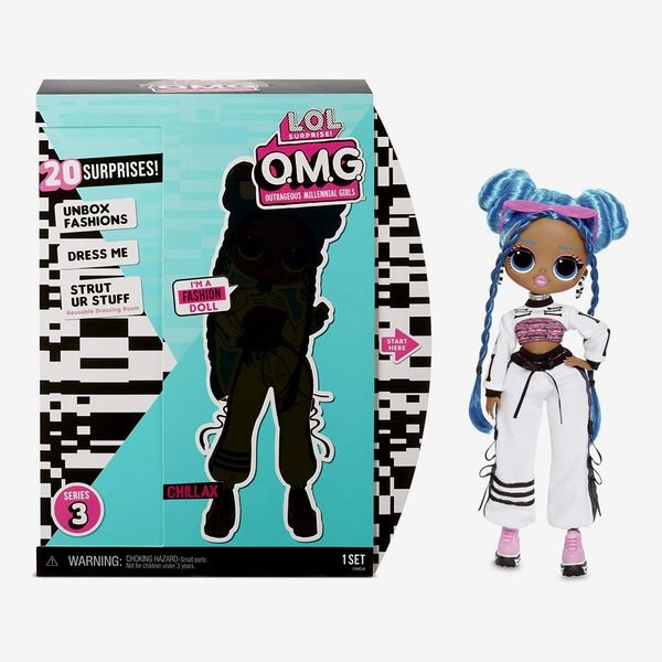 L.O.L. Surprise! O.M.G. Series 3 Fashion Dolls