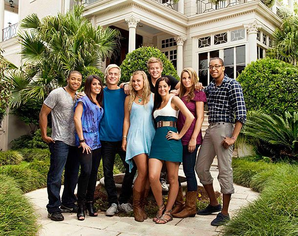 an analysis of the mtv series the real world new orleans Real world (formerly known as the real world from 1992 to 2013) is a reality television series on mtv originally produced by mary-ellis bunim and jonathan murray.