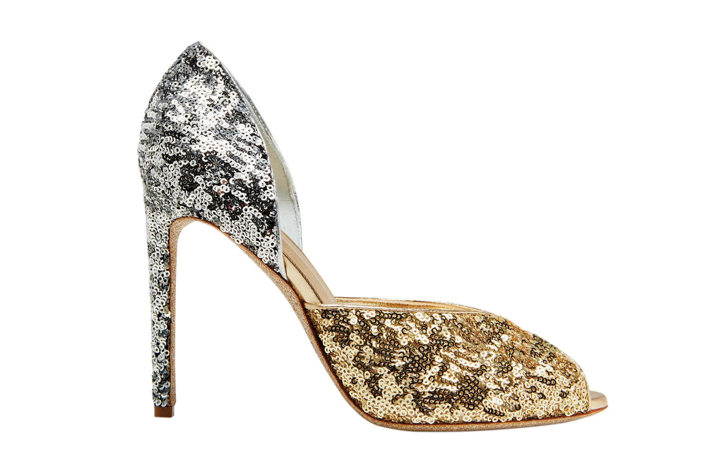 La Perla D'Orsey Shoes
