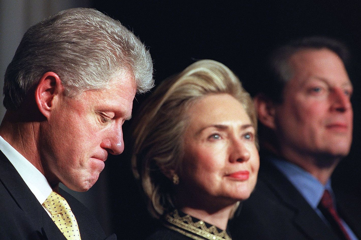 if hillary clinton wins get ready for another impeachment