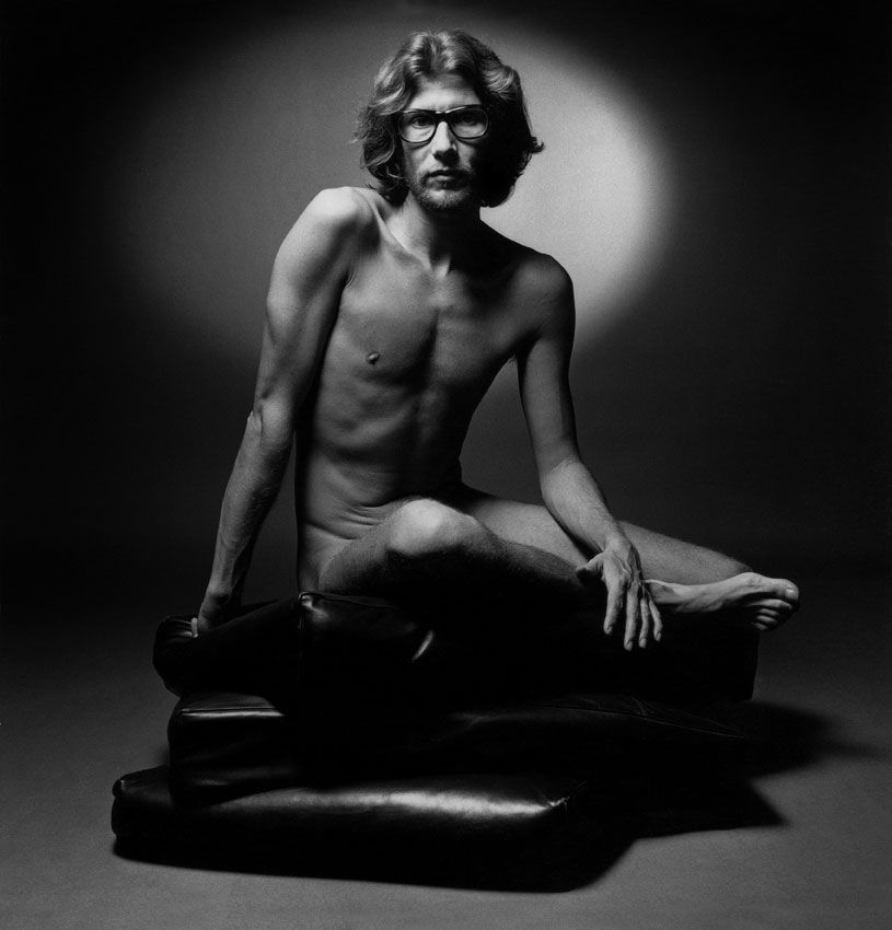 Photo 1 from Yves Saint Laurent, YSL Pour Homme, 1971.