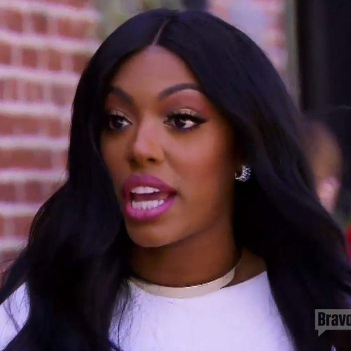 The Real Housewives Of Atlanta Recap Are Porsha And Kandi Still