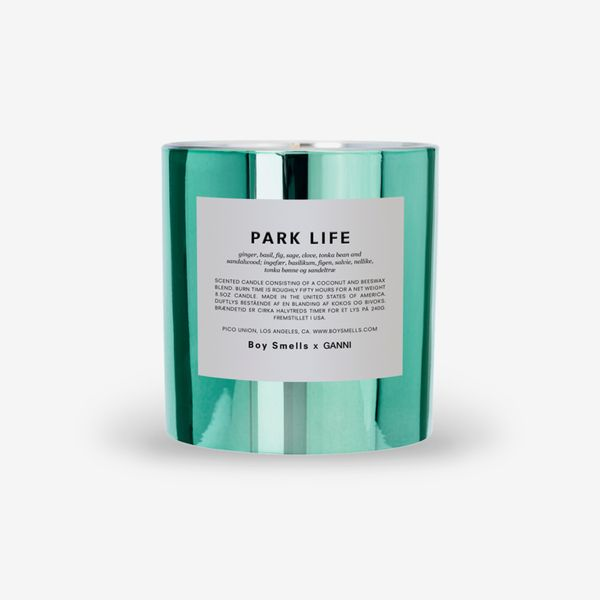 Boy Smells x Ganni 'Park Life' Candle