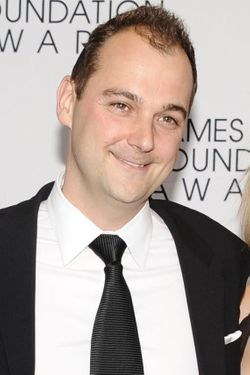 Congrats to Best Chef, Daniel Humm!