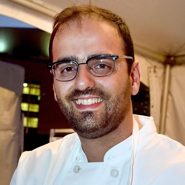 New Orleans Chef Alon Shaya Is Cooking in New York This Weekend