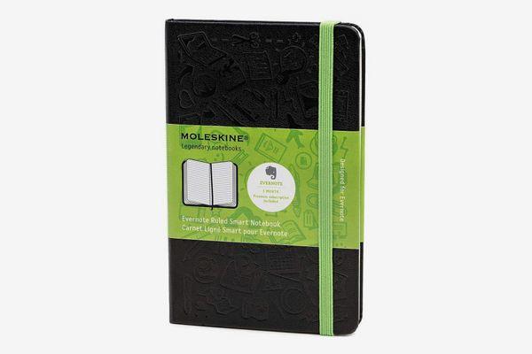 Moleskine Evernote Smart Notebook, Pocket