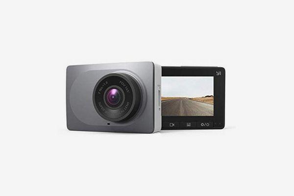 YI Smart Dash Cam