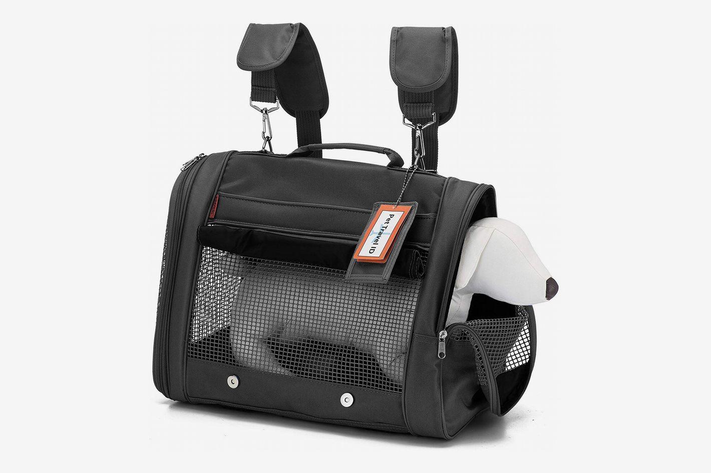 Prefer Pets: Original Pet Backpack Carrier
