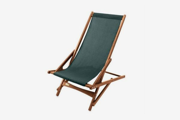 Byer of Maine Pangean Glider/Sling Chair