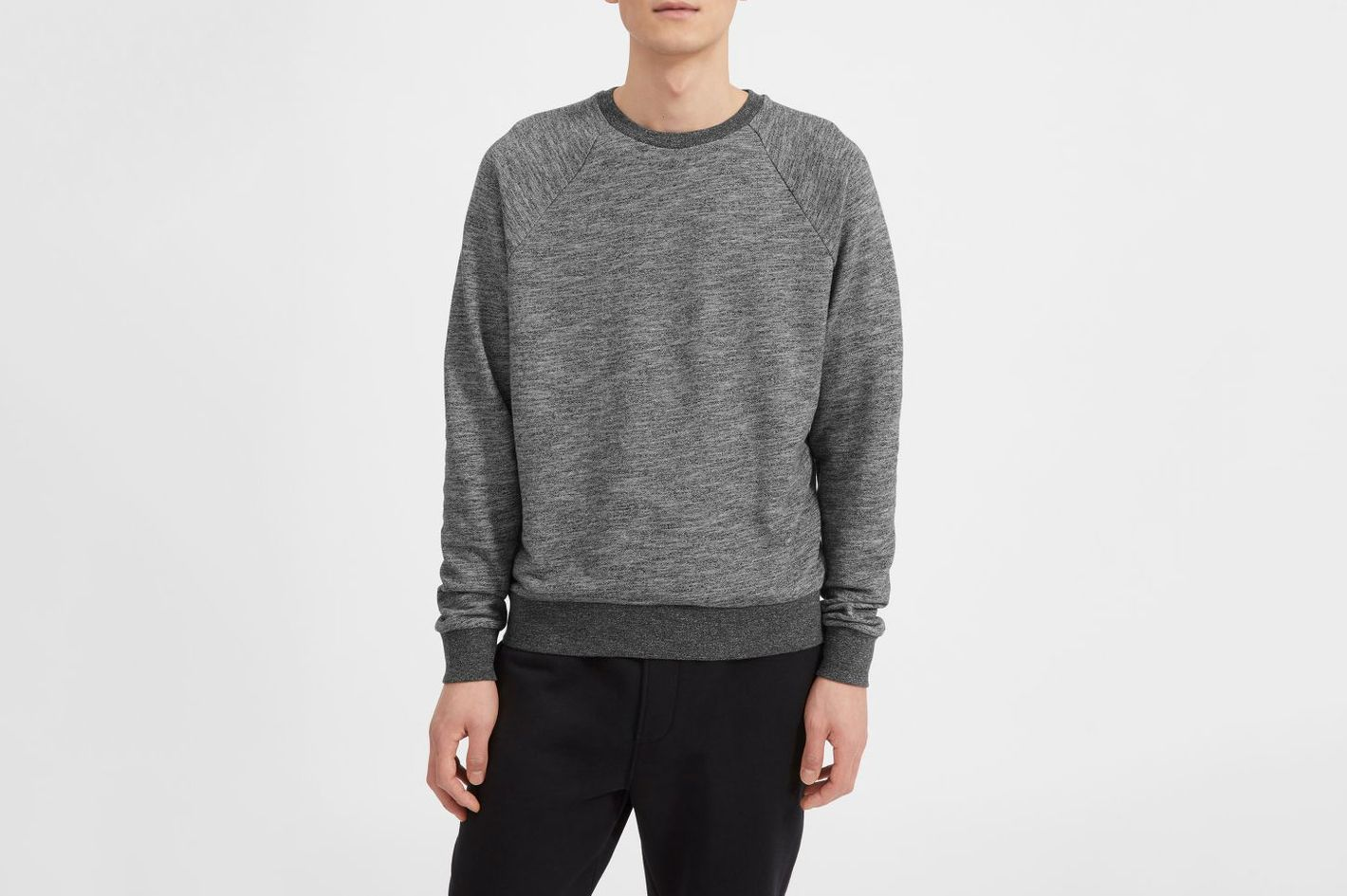 Everlane Crew Sweatshirt