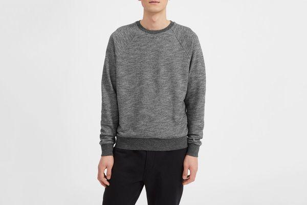 Everlane Crew Sweatshirt
