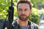 <em>The Walking Dead</em> Season-Premiere Recap: No Sanctuary