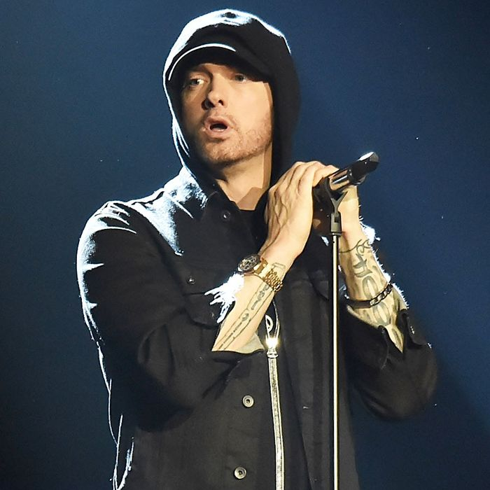 EMINEM: THE KAMIKAZE INTERVIEW
