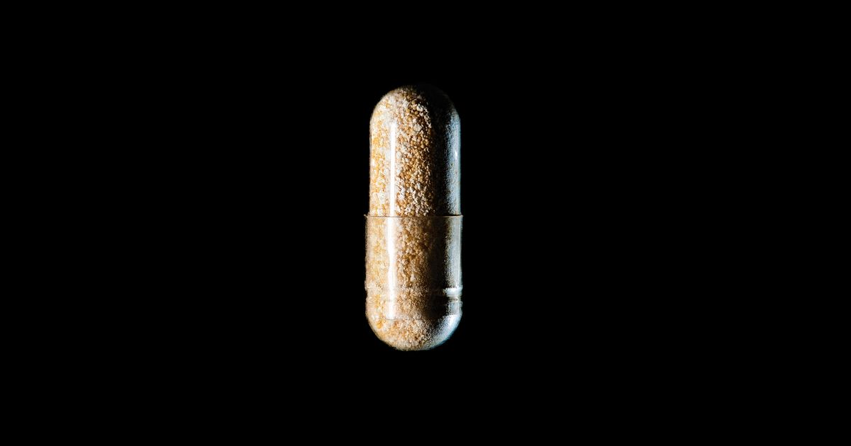 An MIT Scientist Claims That This Pill Is the Fountain of Youth