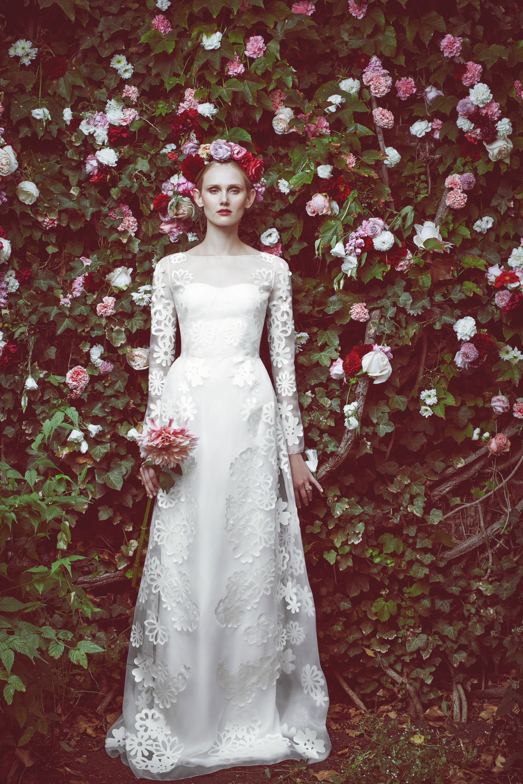 Stone Fox Bride x Honor - 18 of the Best Gowns From Bridal Fashion ...
