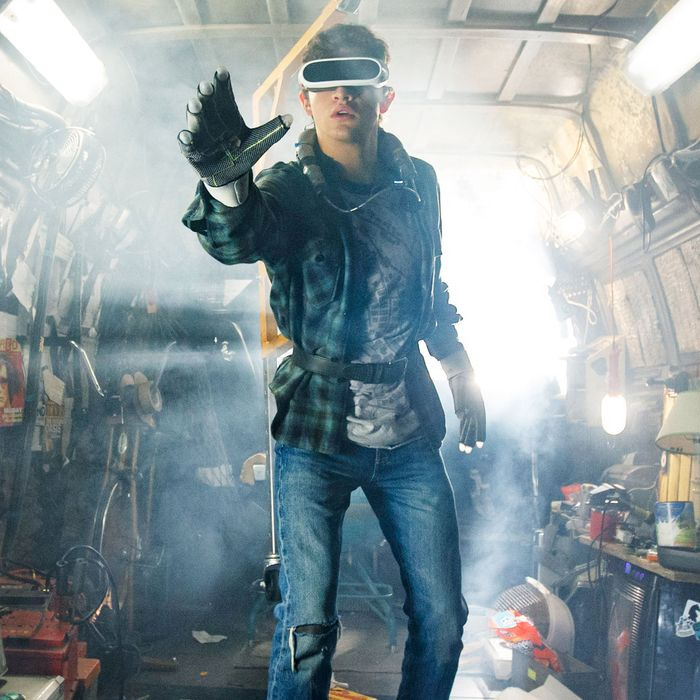 ready player one stream ger
