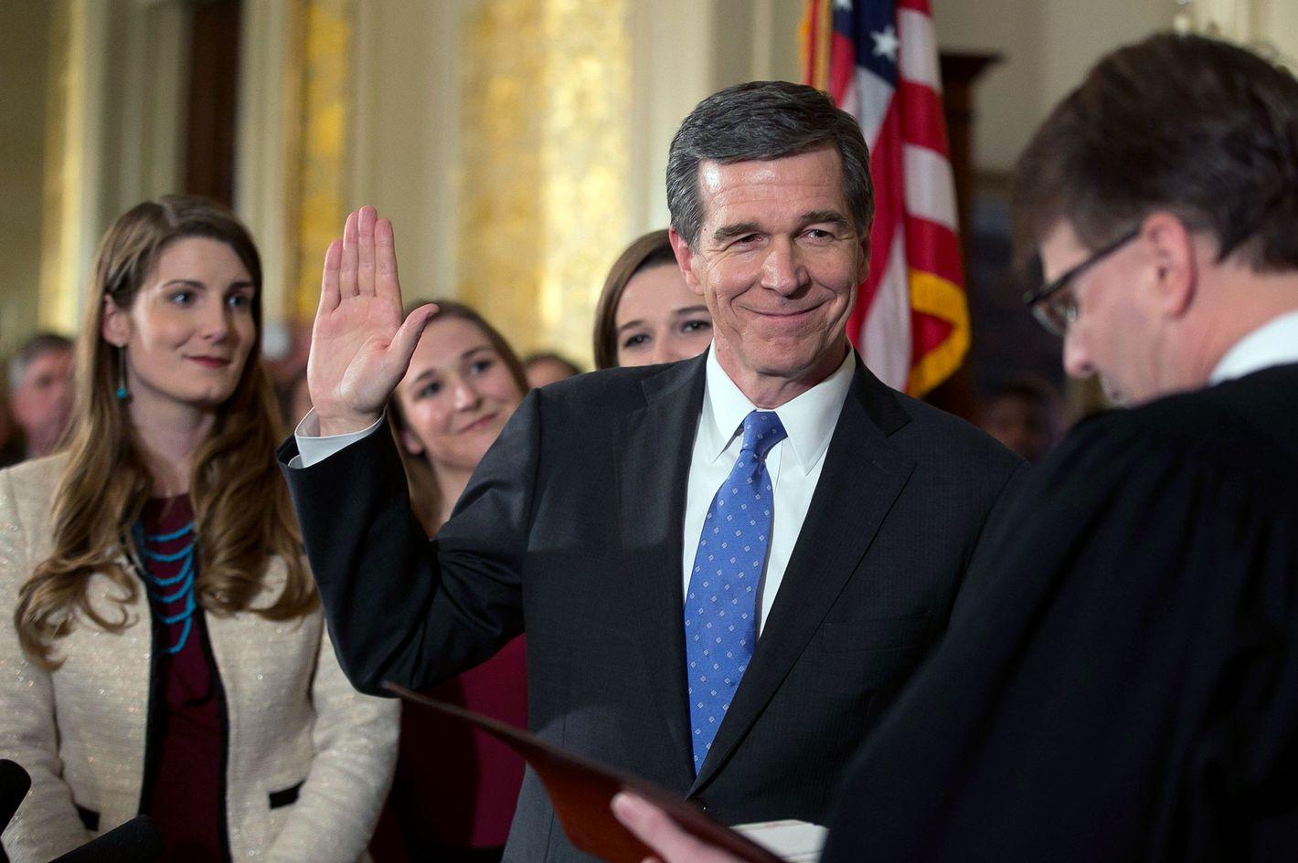 North Carolina Leaders Agree to Repeal Bathroom Bill