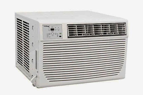 Koldfront 12,000 BTU Heat/Cool Window Air Conditioner
