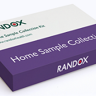 Randox Pre-Departure PCR Test