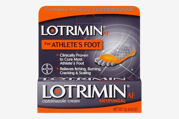 Lotrimin Antifungal Cream