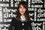 Alexa Chung Says 'Creepy' Men Made Her Strip During Her Teen Modeling Days