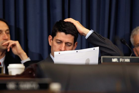 The Facts Are In and Paul Ryan Is Wrong