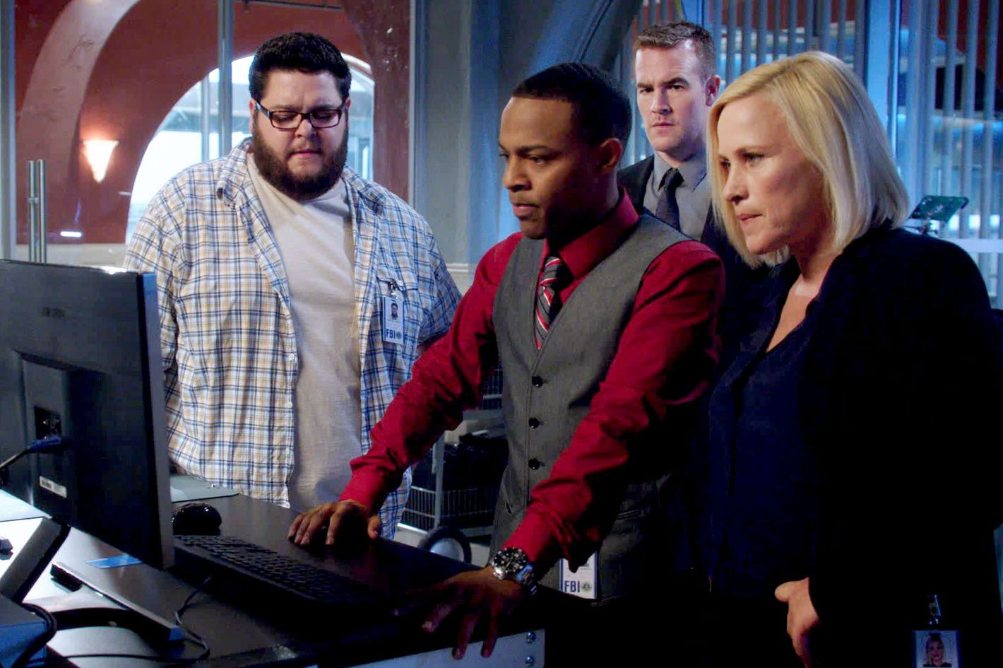 CSI: Cyber Screencap Recap: Computers Most Certainly Will Kill You
