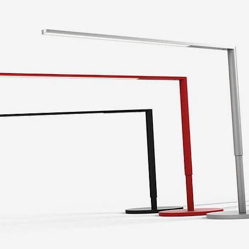 Koncept Lady 7 LED Desk Lamp