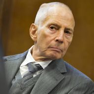 Millionaire Robert Durst arrested in LA writer's slaying.