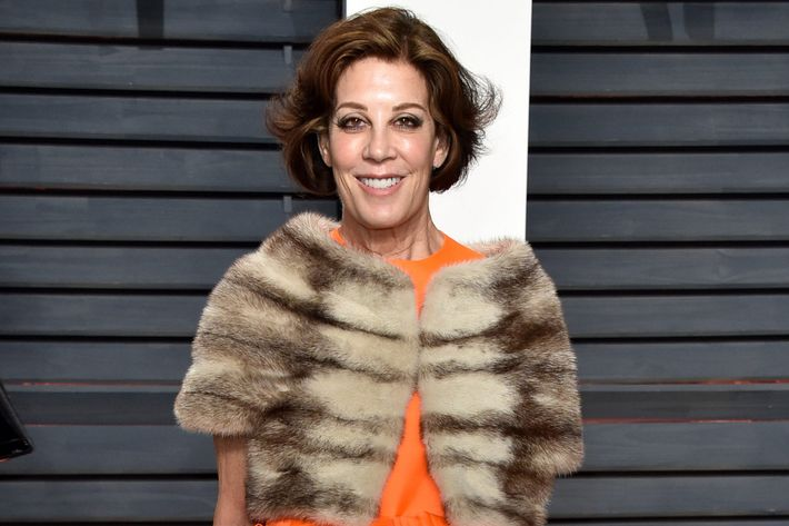 'How to Look Like Me at 70': We Got Ahold of Peggy Siegal's Beauty Bible