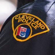 Cleveland Police Officer