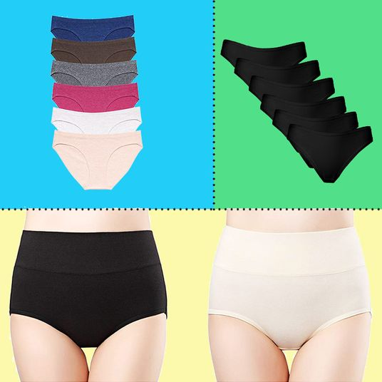 e73a225fe212 The Best Women's Underwear to Buy in Bulk on Amazon, According to Reviewers