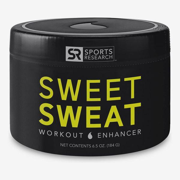 Sports Research Sweet Sweat Jar