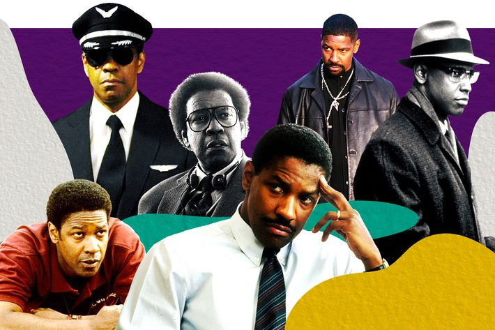Every Denzel Washington Movie Ranked