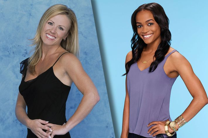 37 Ways The Bachelorette Has Changed Since Its First Season